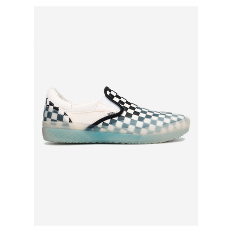 Topánky Vans Ua Mod Slip-On (Checkerboard) Farebná