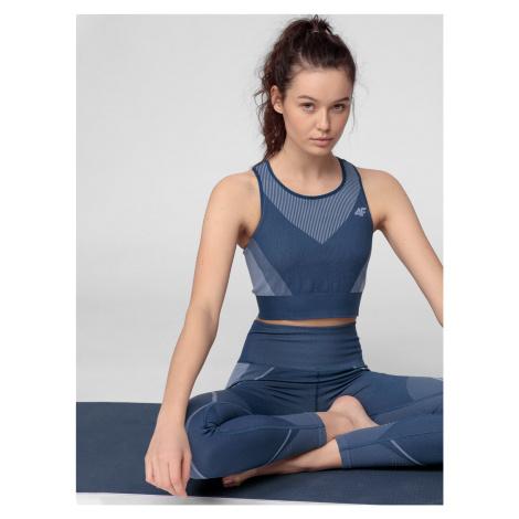 Podprsenka na jogu 4F