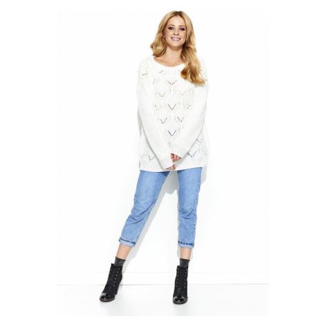 Makadamia Woman's Sweater MAKs61