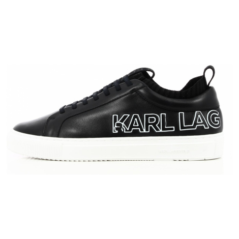 Tenisky Karl Lagerfeld Kupsole Tracer Logo Lo