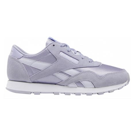 Dievčenské športové topánky Reebok