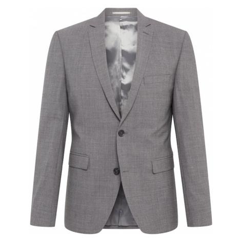 Esprit Collection Biznis sako  sivá melírovaná