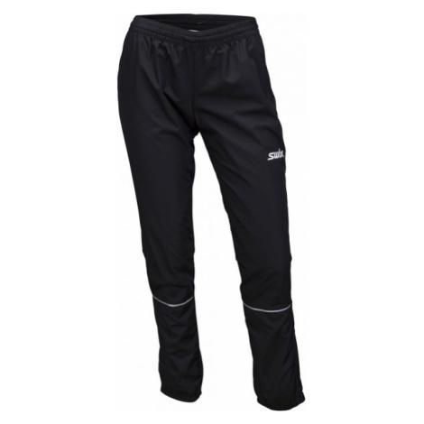 Swix TRAILS čierna - Všestranné športové nohavice
