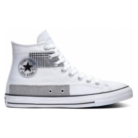 Converse CHUCK TAYLOR ALL STAR PATCHWORK HIGH - Pánske členkové tenisky