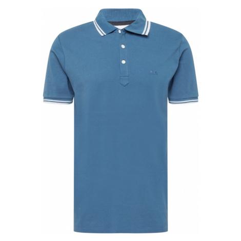 Lindbergh Tričko  modrá