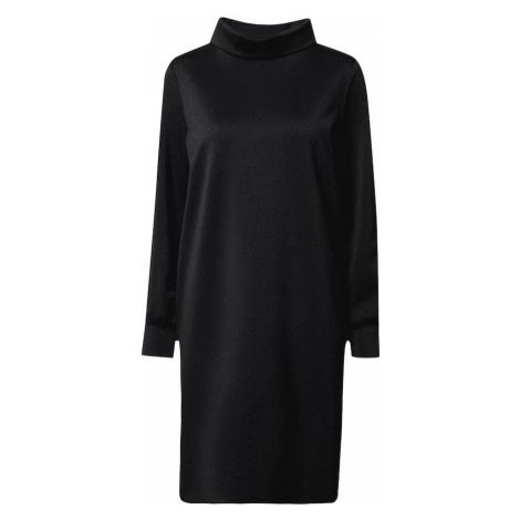 OPUS Šaty 'Wiloni'  čierna