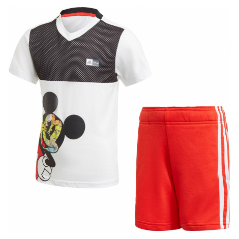 Adidas Mickey Mouse Summer Set Kids