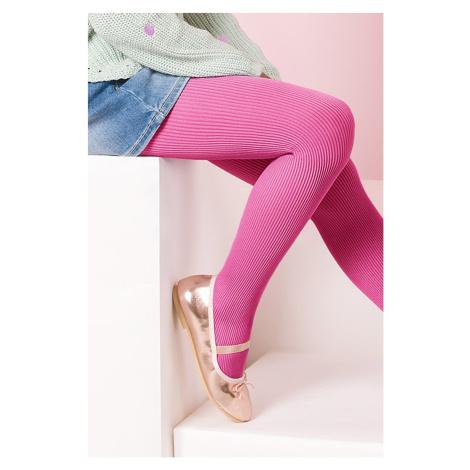 Dievčenské pančuchové nohavice Mela Gabriella