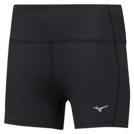 Mizuno SHORT TIGHT čierna - Dámske multišportové šortky