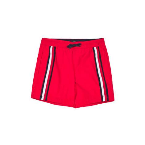 Chlapčenské kúpacie šortky Tommy Hilfiger