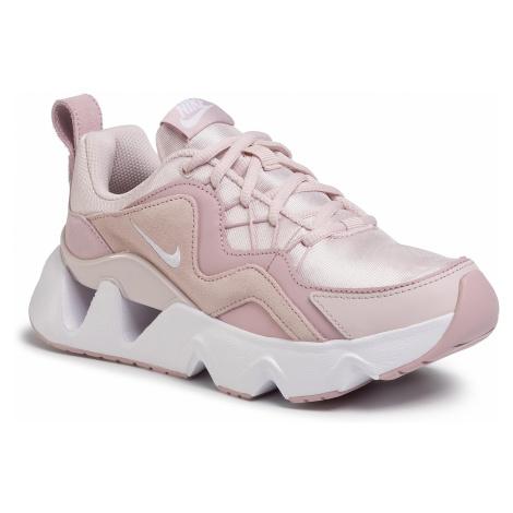 Topánky NIKE - Ryz 365 BQ4153 601 Barely Rose/White/Plum Chalk