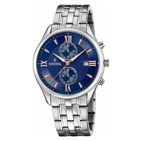 Festina Timeless Chrono