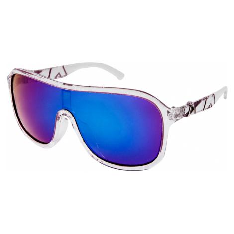 Slnečné okuliare Enterprise ružové