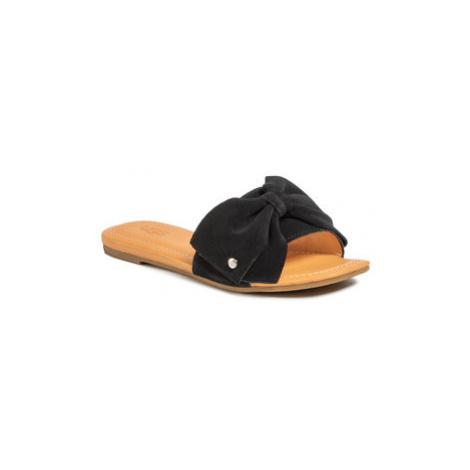 Ugg Šľapky W Deanne 1109971 Čierna