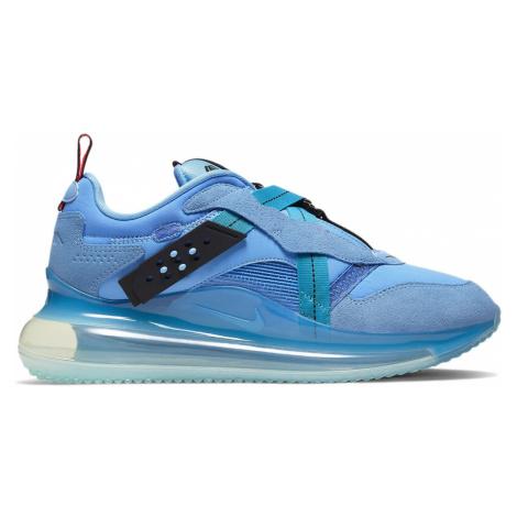 Nike Air Max 720 Slip OBJ-10.5 modré DA4155-400-10.5