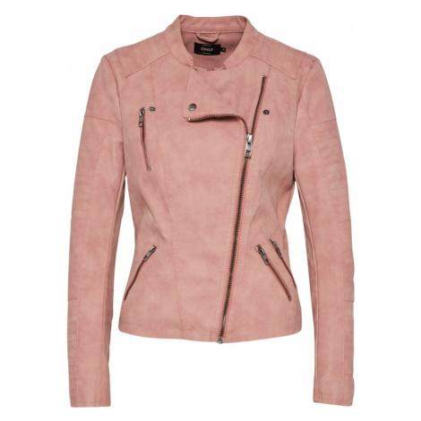 ONLY Prechodná bunda 'Ava'  rosé