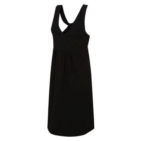 Hannah RANA čierna - Dámske šaty