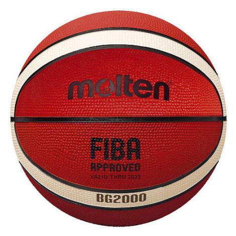 Molten BG 2000 - Basketbalová lopta