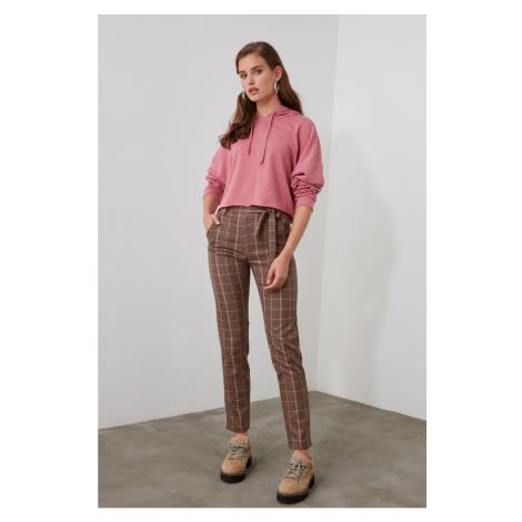Trendyol MulticolorEd Fastening Trousers