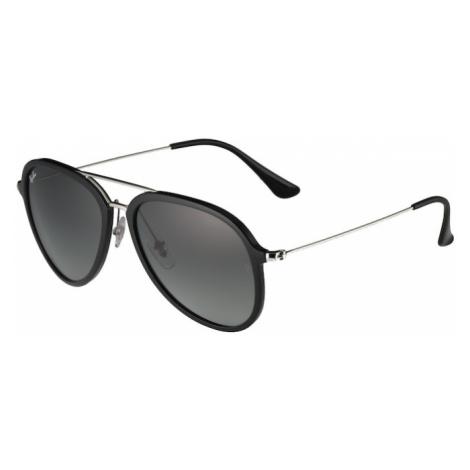 Ray-Ban Slnečné okuliare  čierna