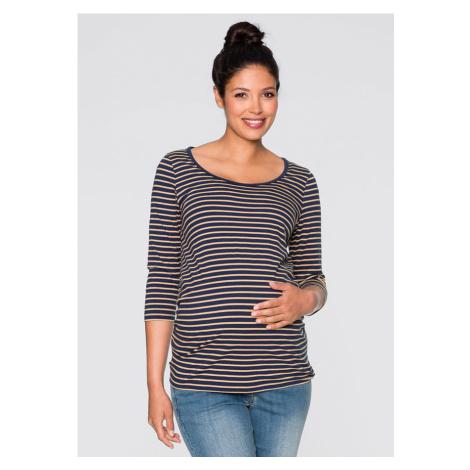 Materské tričko, bio bavlna, (2 ks)