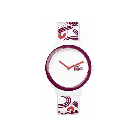 Dámske hodinky Lacoste 2020127