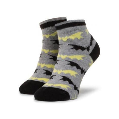 Ponožky a Pančuchy Action Boy D6EMS3 r. 20/24 Polipropylen,Elastan,polyamid,bavlna