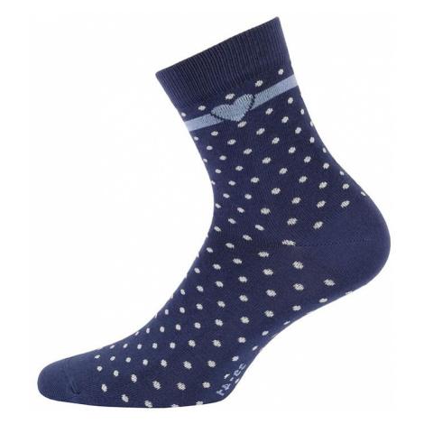 Detské ponožky Bodky Wola