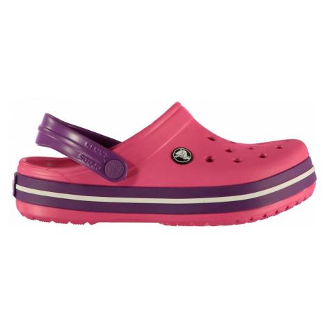 Crocs Band Cloggs Unisex Children