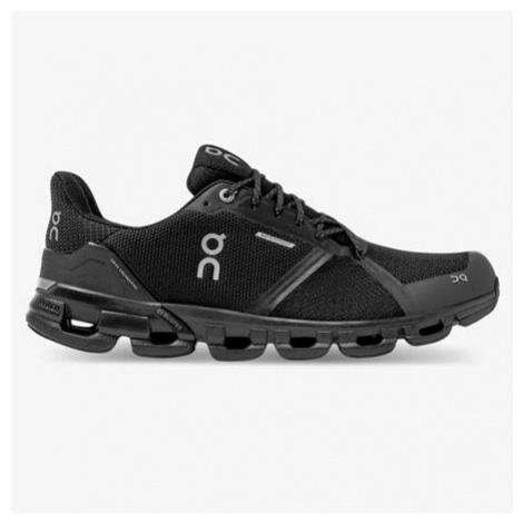 On Running Cloudventure Waterproof Men Black