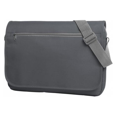 Halfar Moderná taška cez rameno SOLUTION