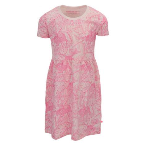 ALPINE PRO MANISHO - Dievčenské šaty