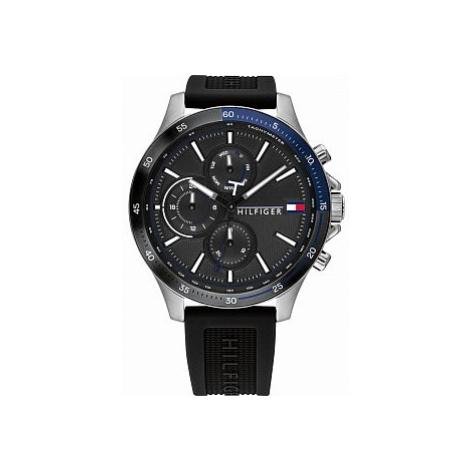 Pánske hodinky Tommy Hilfiger 1791724