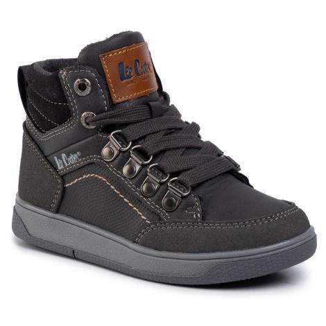 Outdoorová obuv LEE COOPER - LCJK-19-29-081 Grey