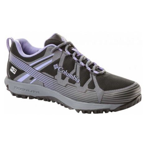 Columbia CONSPIRACY V OD čierna - Dámska športová obuv