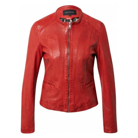 OAKWOOD Prechodná bunda 'Penny'  červená