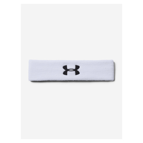 Čelenka Under Armour Performance Headband Biela