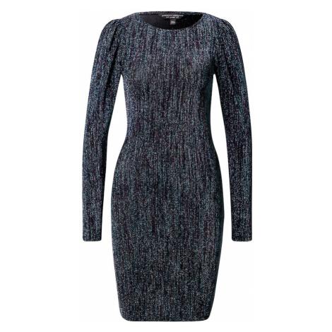 Dorothy Perkins Šaty  modrá / zmiešané farby