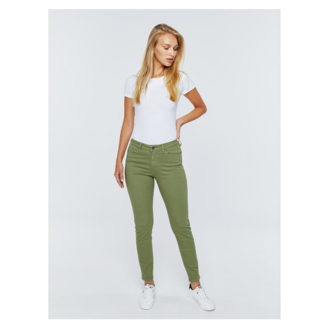 Big Star Woman's Trousers 115490 -301