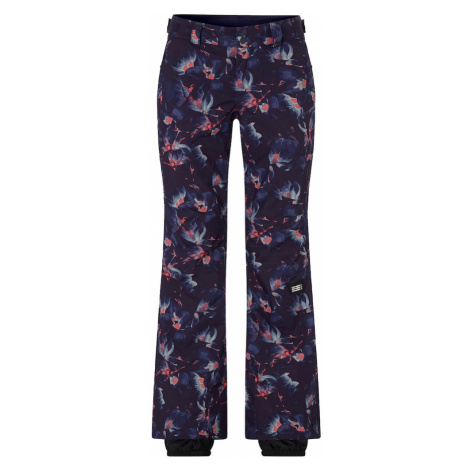 O'NEILL Outdoorové nohavice  modrá / zmiešané farby