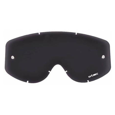 Náhradné fotochromatické sklo k moto okuliarom W-TEC Benford