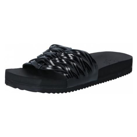 FLIP*FLOP Šľapky  čierna
