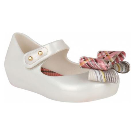 Melissa Ultrabow Vivienne Westwood Infant Pumps