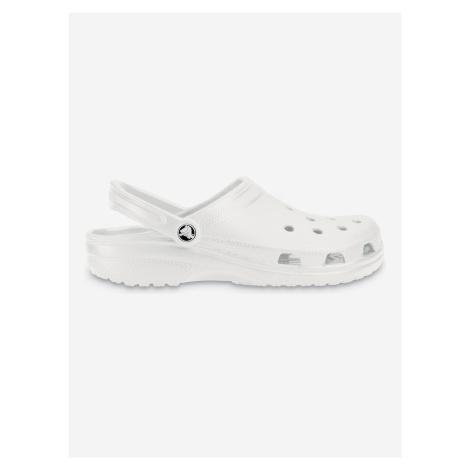 Classic Crocs Crocs Biela