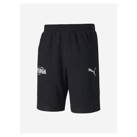Kraťasy Puma Modern Sports Shorts Tr Čierna