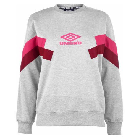 Umbro Chevron Sweatshirt