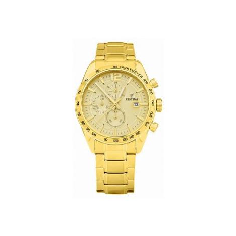 Pánske hodinky Festina 20266/1