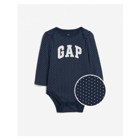 GAP Body detské Modrá