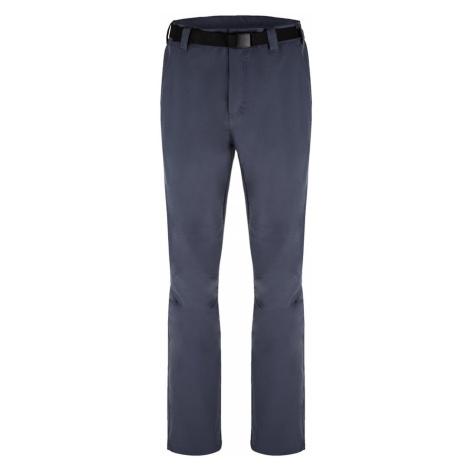 URICKE men's softshell pants gray LOAP