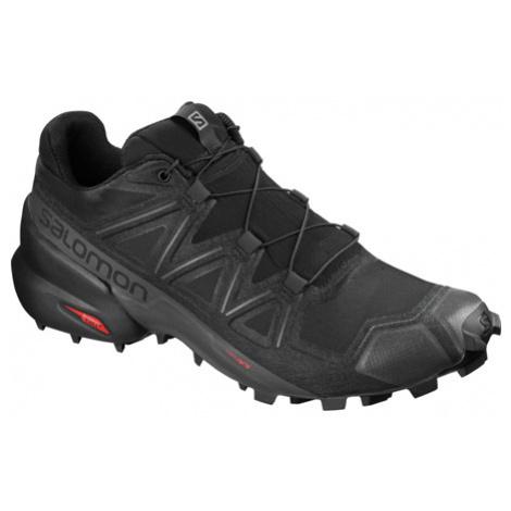 Pánske trekové a outdoorové topánky Salomon